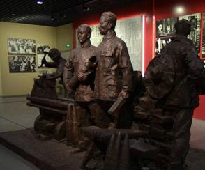 第七单元1945-1949  大连解放与人民政权的建立